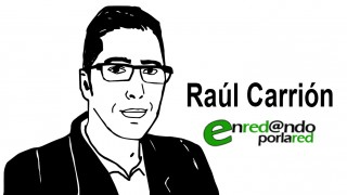 Entrevista a Raul Carrion