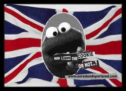 God save the cookies or not